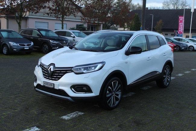 suv Renault Kadjar Intens Blue dCi 115 EDC