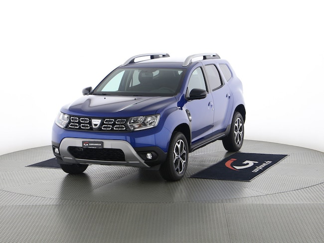 suv Dacia Duster 1.3 TCe Celebration 4WD