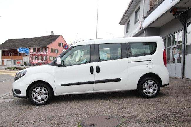 bus Fiat Doblo Kombi L2 1.4 T-Jet Swiss