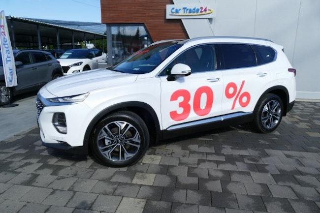suv Hyundai Santa Fe 2.2CRDI Luxury 4WD