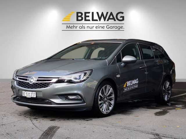 estate Opel Astra ST 1.6T/200 Excellence S/S