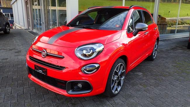 suv Fiat 500X 500 X 1.3 GSE Sport