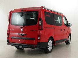 Renault Trafic Spacenomad 2.0 dCi 50 km CHF56'328 - buy on carforyou.ch - 2
