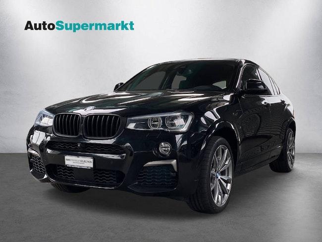 suv BMW X4 F26 M40I