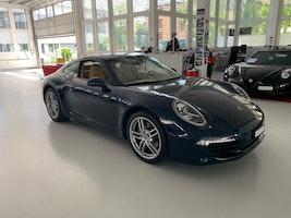 Porsche 911 Carrera Manual (991) 30'911 km 79'911 CHF - acquistare su carforyou.ch - 2