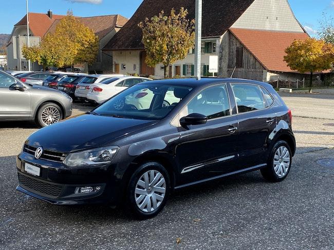 saloon VW Polo 1.4 16V Comfortline