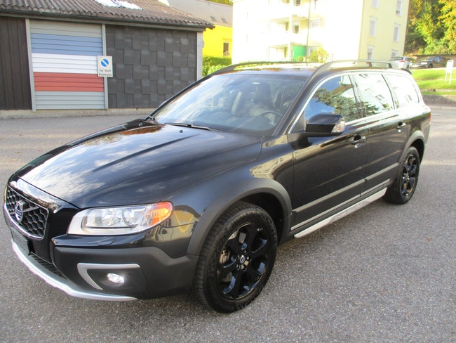 suv Volvo XC70 D4 AWD Husky Edition Geartronic
