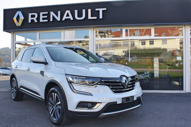 Renault Koleos 2.0 dCi Ed. One X-Tronic 4WD 39'000 km CHF28'800 - buy on carforyou.ch - 1