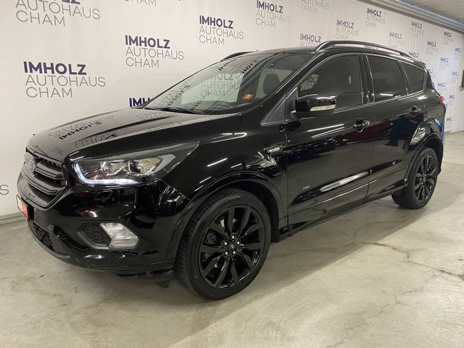 suv Ford Kuga 2.0 TDCi 180 PS ST-Line
