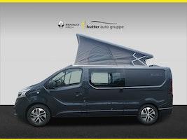 Renault Trafic Grand Spacenomad 2.0 dCi Blue 170 500 km CHF62'999 - acheter sur carforyou.ch - 2
