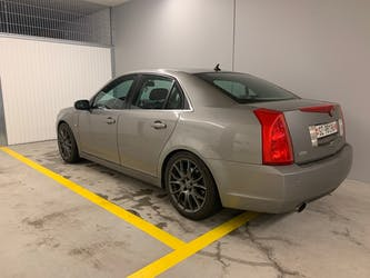 Cadillac BLS 2.8 T V6 Elegance 203'000 km CHF2'500 - kaufen auf carforyou.ch - 3