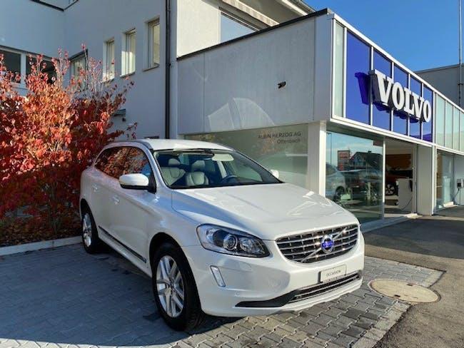 Volvo XC60 2.4 D4 Executive AWD S/S 86'900 km CHF27'900 - buy on carforyou.ch - 1