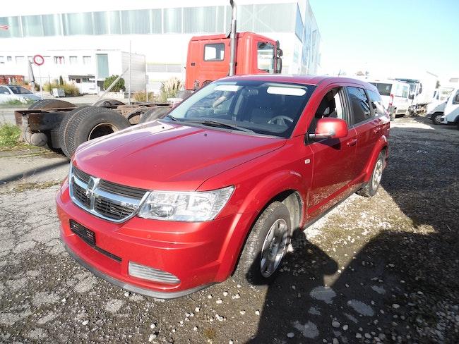 Dodge Journey 2.4 SXT 177'000 km CHF4'000 - acquistare su carforyou.ch - 1