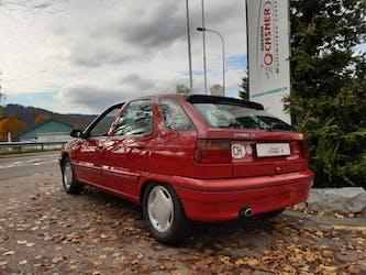 Citroën ZX 1.9 Volcane 74'700 km CHF7'900 - kaufen auf carforyou.ch - 2