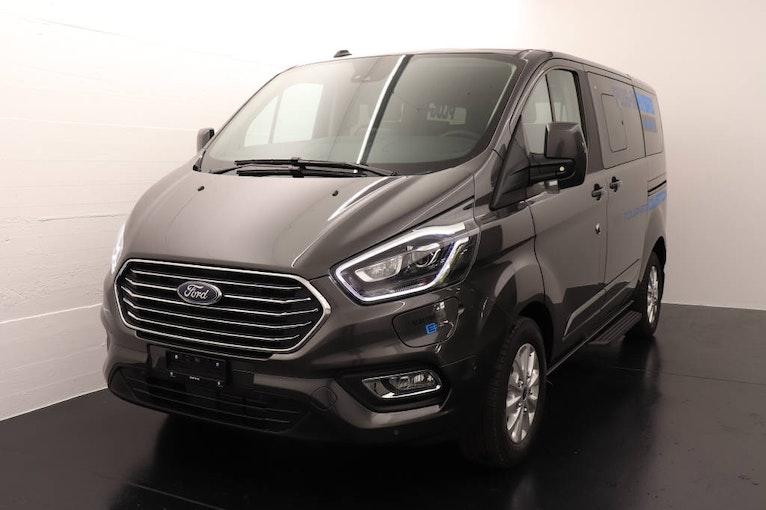 Ford Tourneo 1.0 EcoBoost PHEV Titanium 500 km 51'400 CHF - kaufen auf carforyou.ch - 1