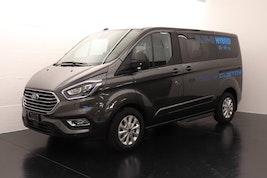 Ford Tourneo 1.0 EcoBoost PHEV Titanium 500 km 51'400 CHF - kaufen auf carforyou.ch - 2