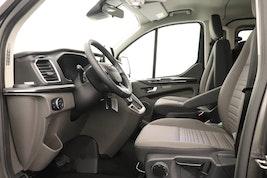 Ford Tourneo 1.0 EcoBoost PHEV Titanium 500 km 51'400 CHF - kaufen auf carforyou.ch - 3