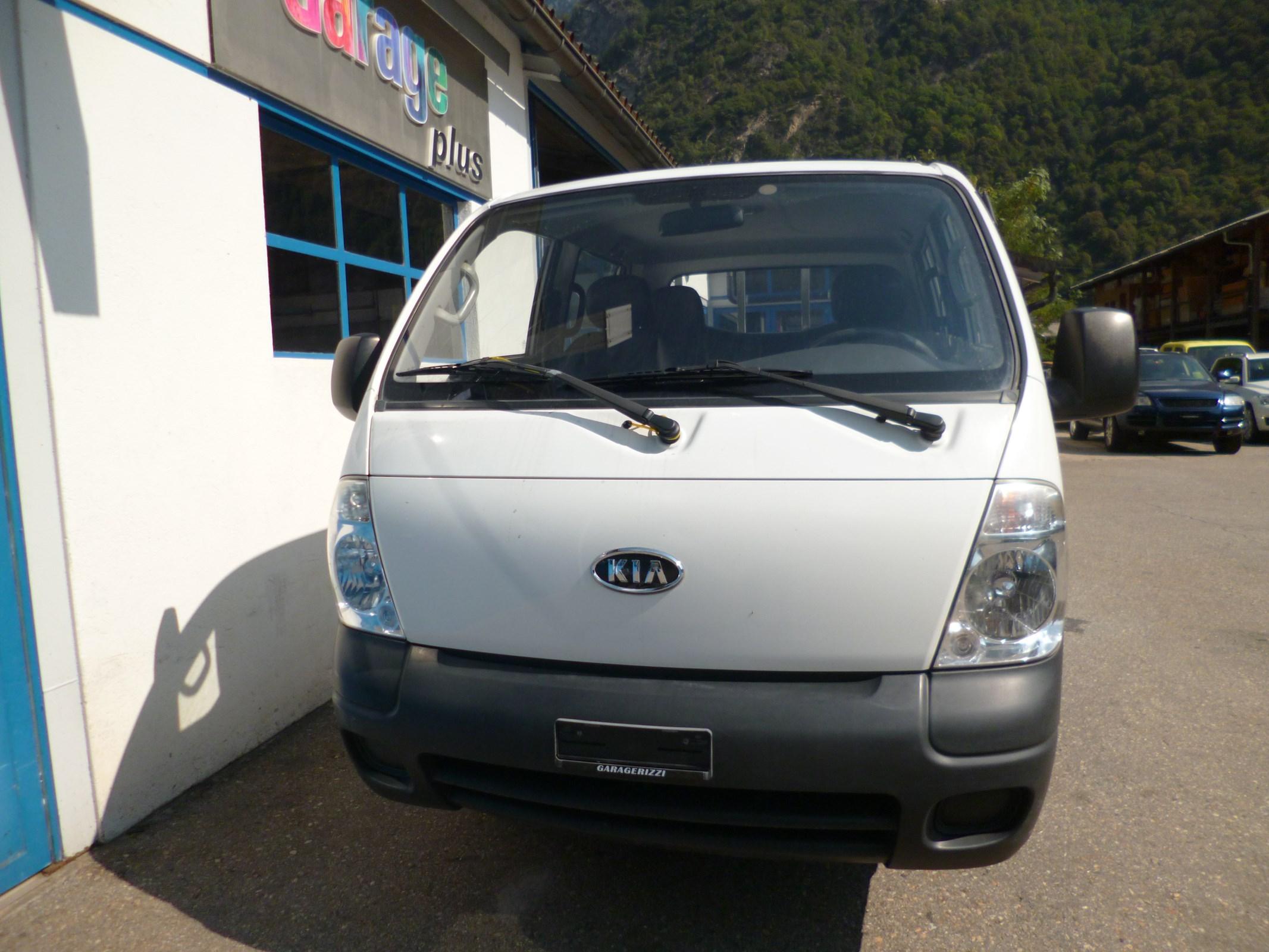 pickup Kia K2900 CRDi