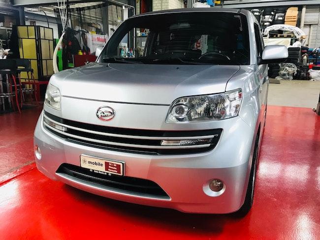 Daihatsu Materia 1.5 2WD 128'000 km CHF4'999 - buy on carforyou.ch - 1