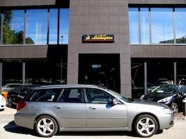 Subaru Legacy 3.0R AWD Executive Automatic 182'000 km CHF7'800 - kaufen auf carforyou.ch - 2