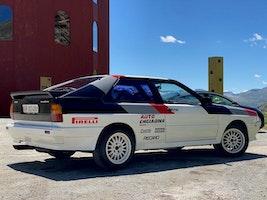 Audi Coupé quattro QUATTRO 10V Turbo 123'000 km CHF69'900 - kaufen auf carforyou.ch - 2