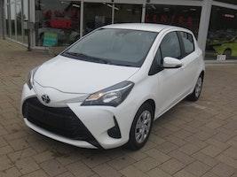 Toyota Yaris 1.5 Comfort 18'400 km CHF16'900 - kaufen auf carforyou.ch - 2