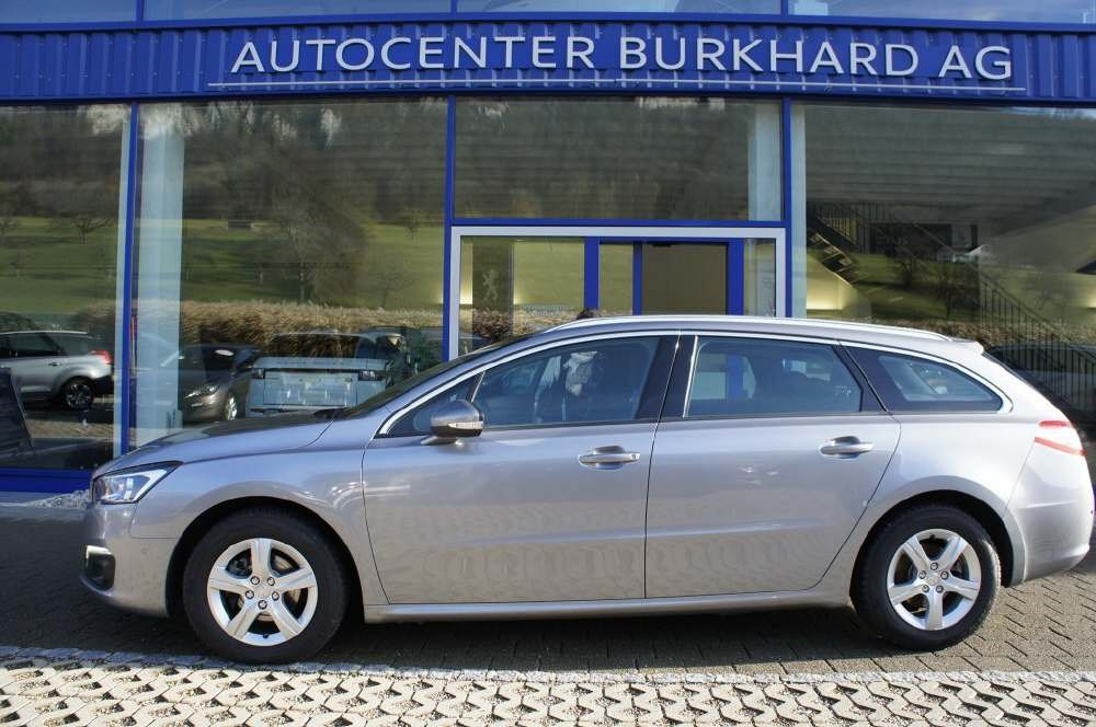 estate Peugeot 508 SW 1.6 BlueHDi Business Line S/S