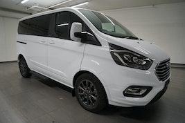 Ford Tourneo C Bus 320 L1 2.0 TDCi 185 Ti. 50 km CHF49'800 - kaufen auf carforyou.ch - 3