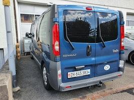 Renault Trafic dCi115 40'000 km 16'000 CHF - buy on carforyou.ch - 2