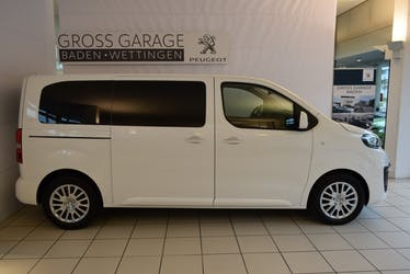 Peugeot Expert Traveller Business Stand. Traveller 239 km CHF45'550 - acquistare su carforyou.ch - 3