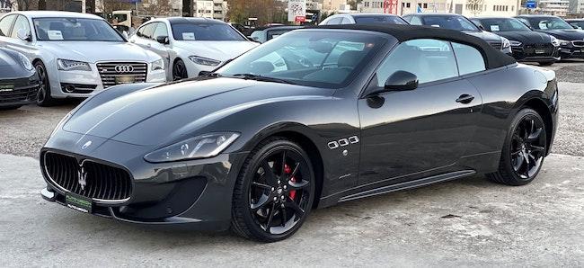 cabriolet Maserati GranCabrio/Granturismo GranCabrio Sport I 460 PS I FACELIFT I Automatica