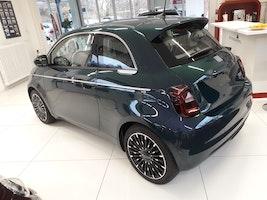 Fiat 500 200 km 35'890 CHF - buy on carforyou.ch - 2
