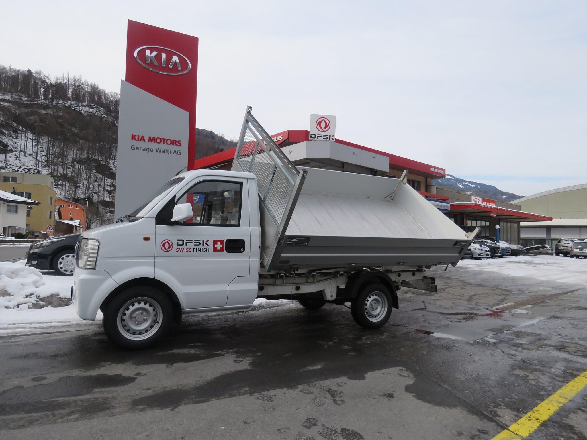 pickup DFSK Pick-up V-Serie V21 3-Seiten-Kipper / benne basculante sur 3 côtés