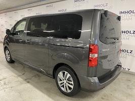 Peugeot Traveller e-Traveller Std. Allure 50 kWh 25 km CHF51'900 - acquistare su carforyou.ch - 3