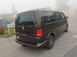 VW T5 2.0!TDI 8Plätzer ab MFK 160'000 km 22'900 CHF - acheter sur carforyou.ch - 2