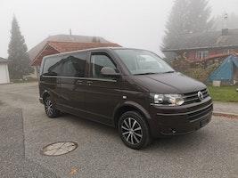 VW T5 2.0!TDI 8Plätzer ab MFK 160'000 km 22'900 CHF - acheter sur carforyou.ch - 3