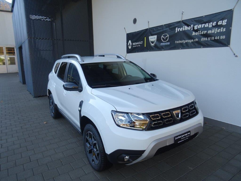 suv Dacia Duster 1.3 TCe 150 Celebration 4WD