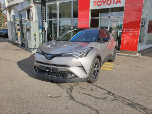 suv Toyota C-HR 1.8 HSD Style