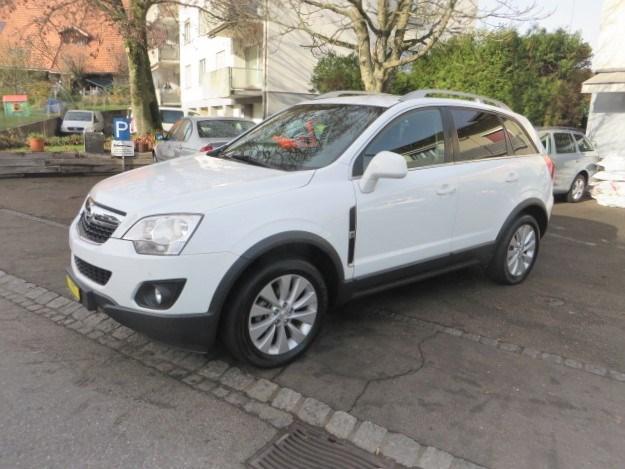 suv Opel Antara 2.2 CDTi Enjoy 4WD Automatic