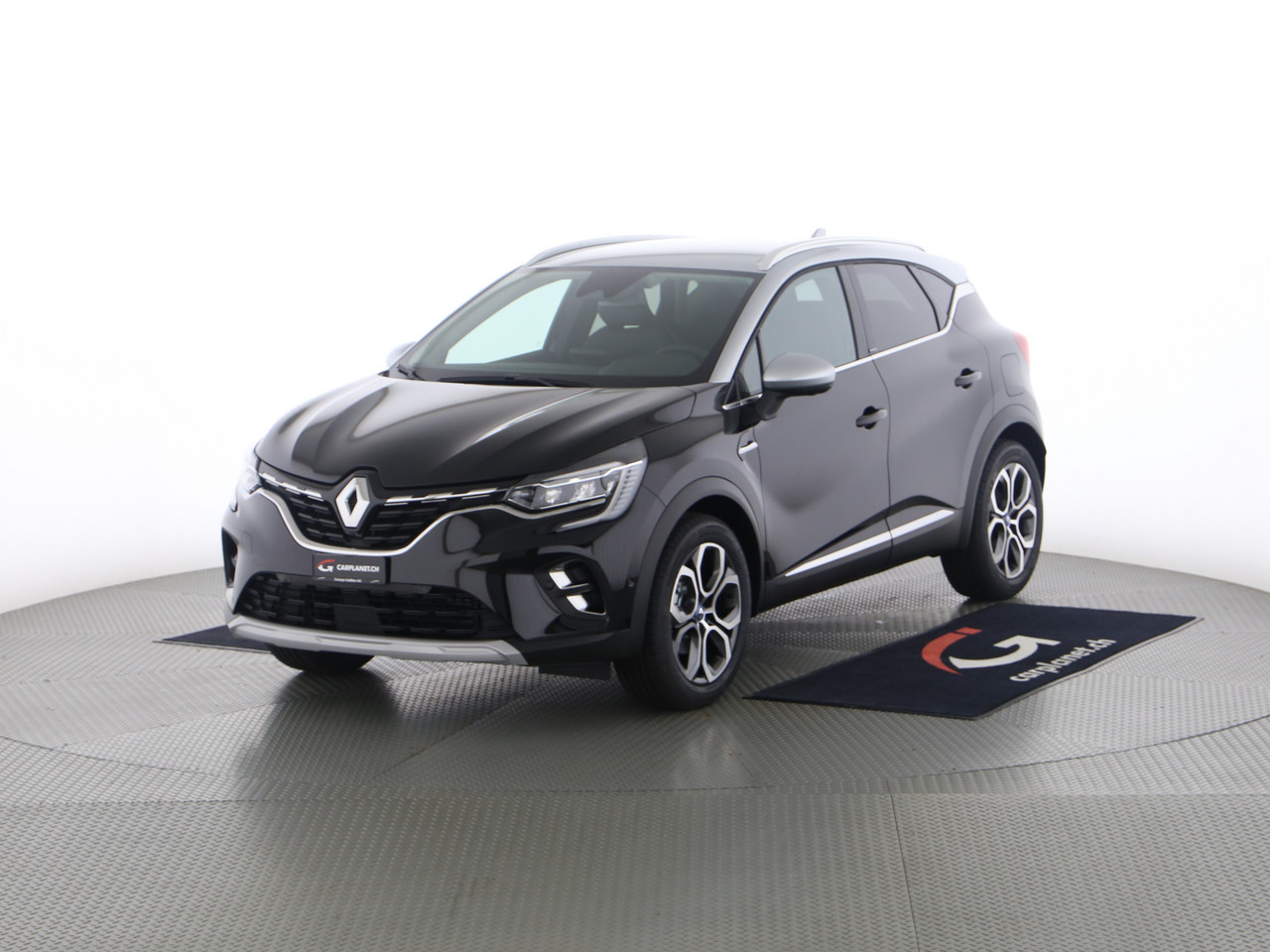 suv Renault Captur 1.6 E-Tech Plug-in Edition One