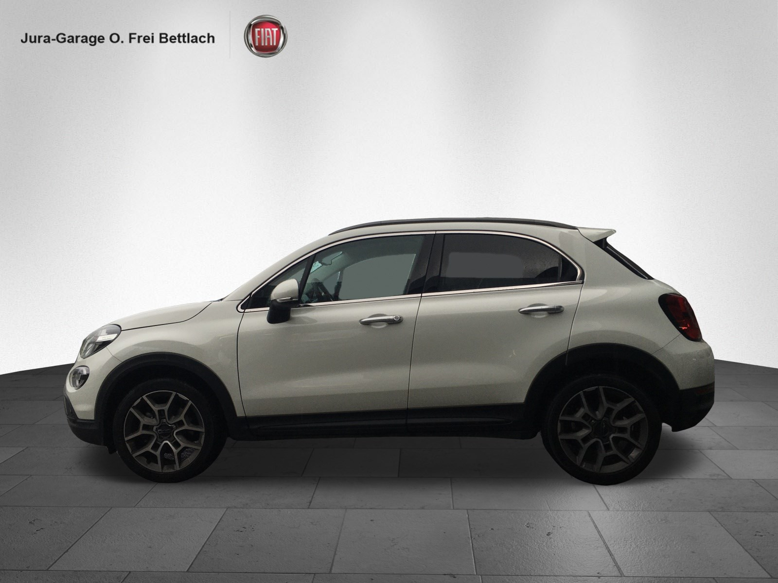 suv Fiat 500X 1.0 GSE Cross