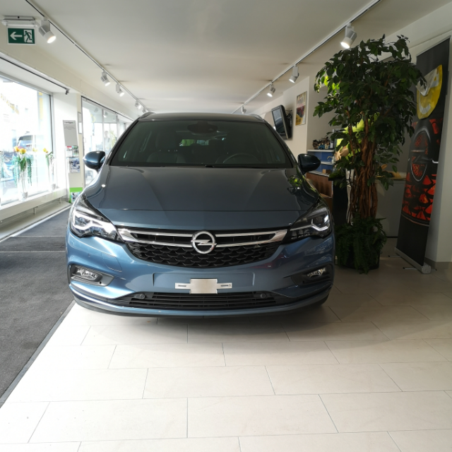 estate Opel Astra Sports Tourer 1.6 CDTI 136 Dynamic