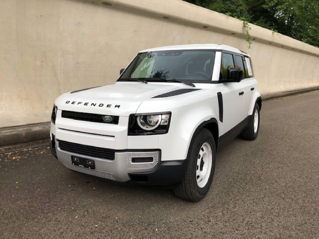 suv Land Rover Defender 2.0 SD4