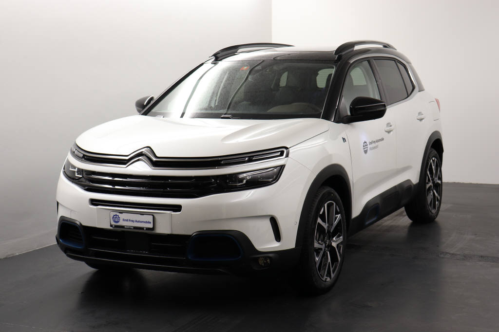 suv Citroën C5 Aircross 1.6 Plug-in Hybrid Shine