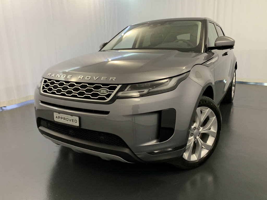suv Land Rover Range Rover Evoque 2.0 T SE