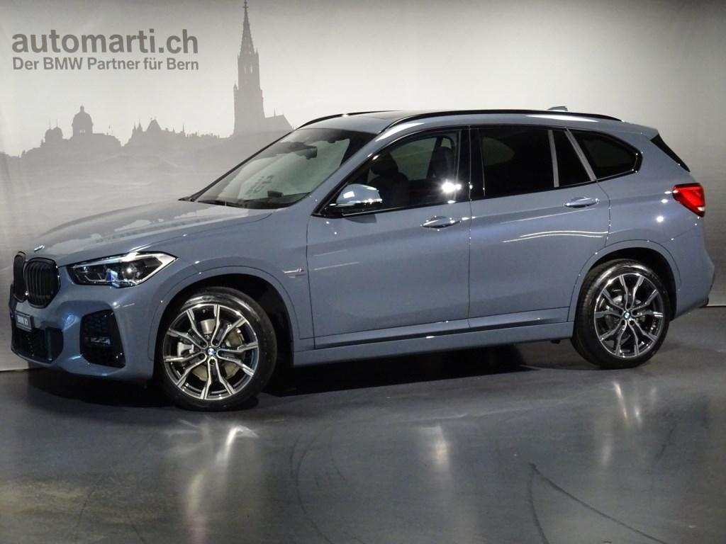 suv BMW X1 xDrive 20i M Sport