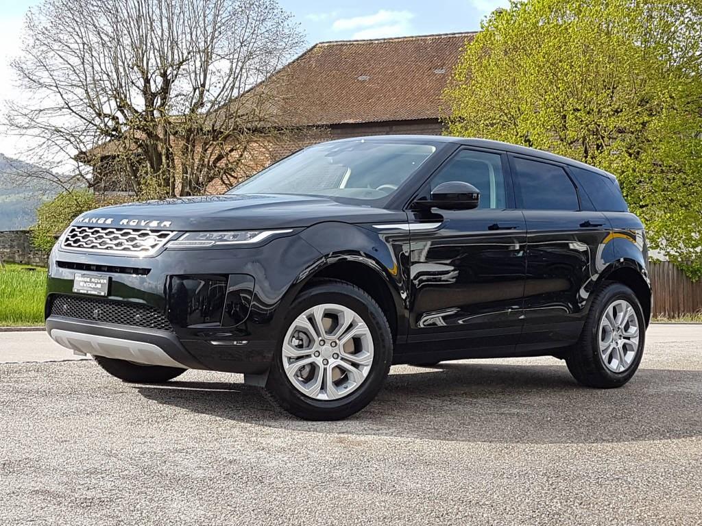 suv Land Rover Range Rover Evoque 2.0 D 150 S