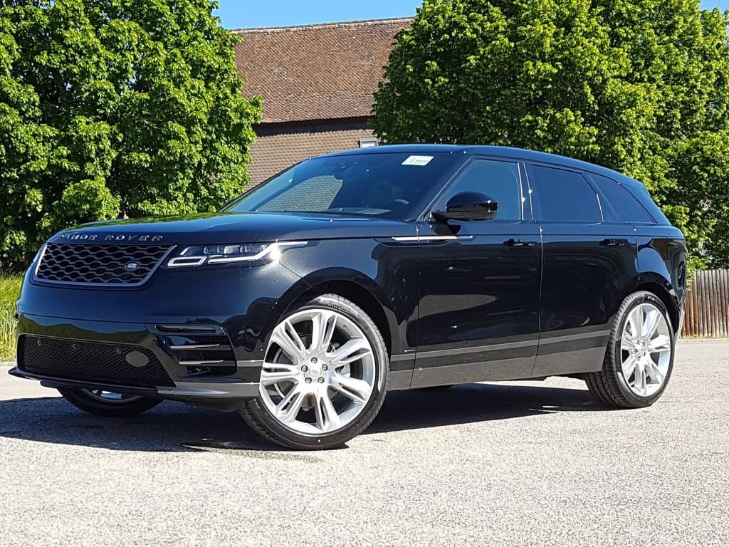 suv Land Rover Range Rover Velar 3.0 D 275 R-Dynamic SE