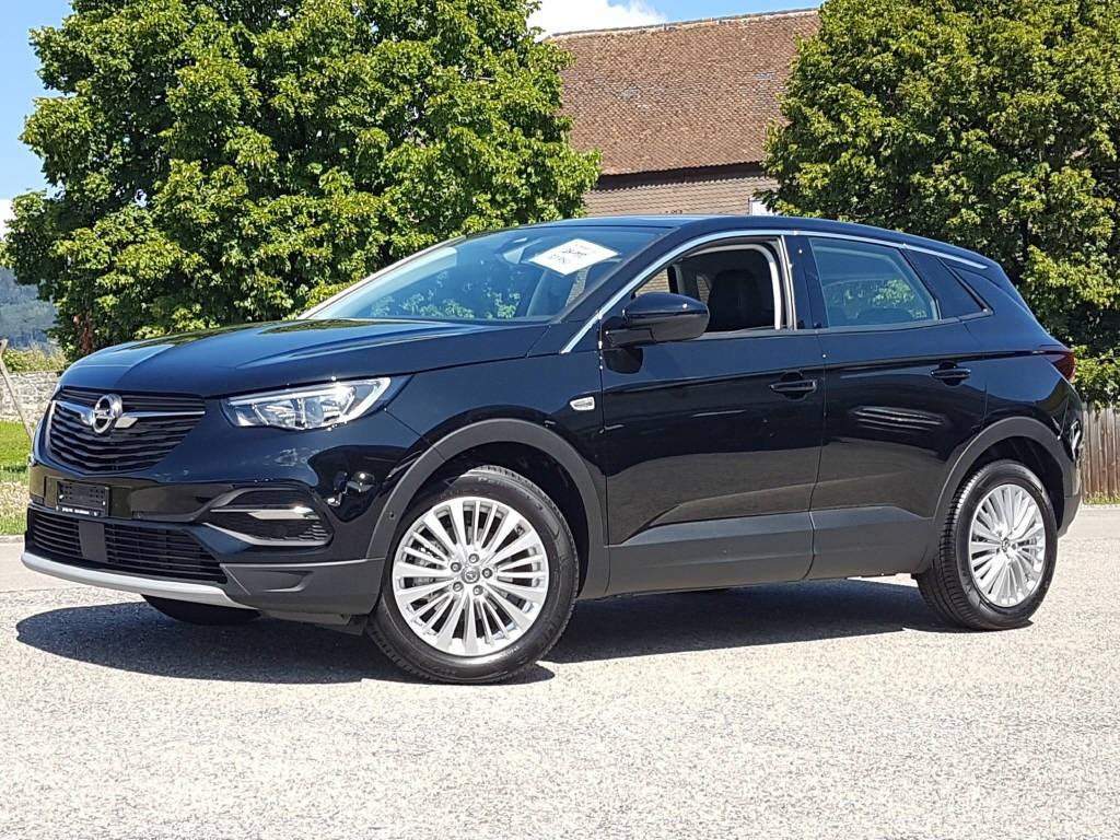 suv Opel Grandland X 1.2i T Excellence