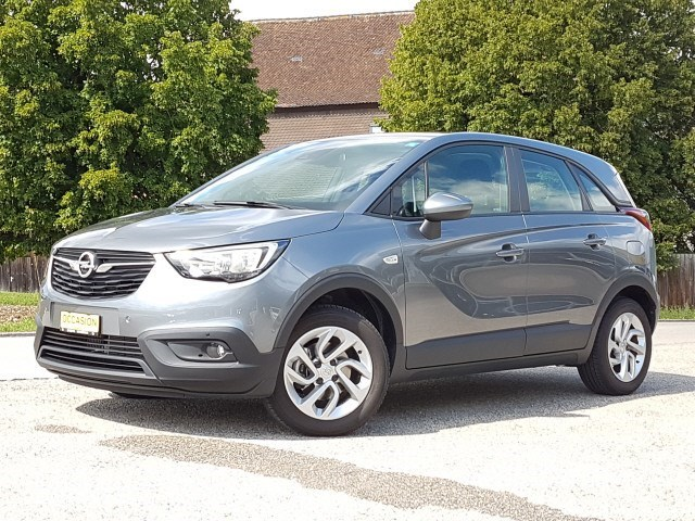 suv Opel Crossland X 1.2 T Enjoy S/S
